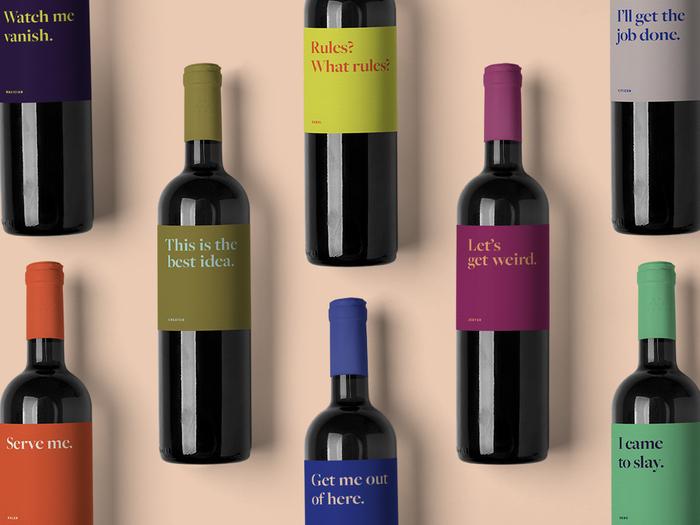 Archetype Wine 1