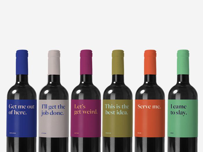 Archetype Wine 2