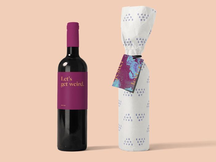 Archetype Wine 3