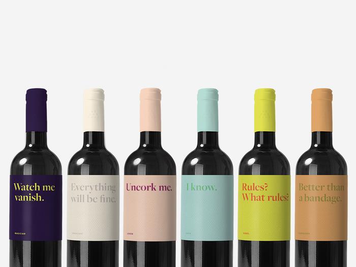 Archetype Wine 4