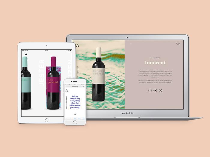 Archetype Wine 7