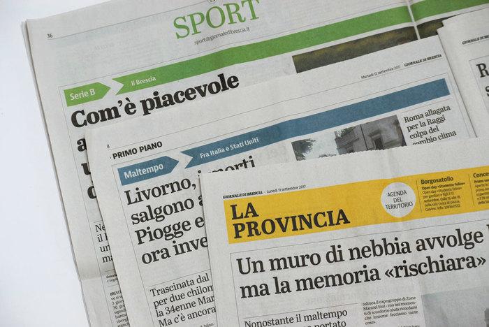 Giornale di Brescia 2