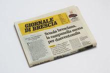 <cite>Giornale di Brescia</cite>