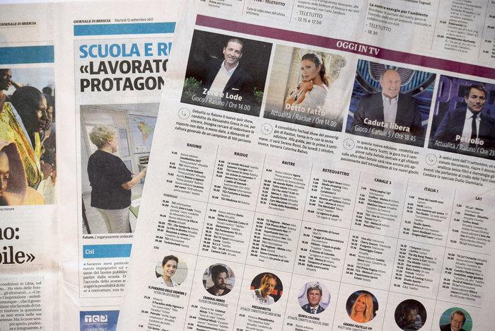 Giornale di Brescia 5