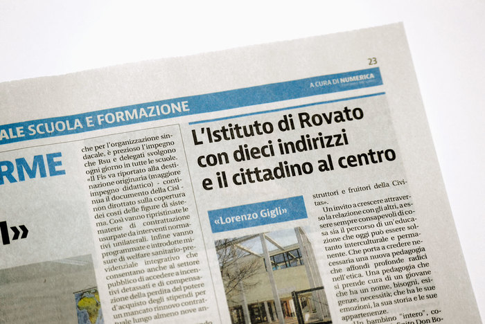 Giornale di Brescia 4