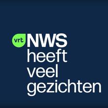VRT NWS branding