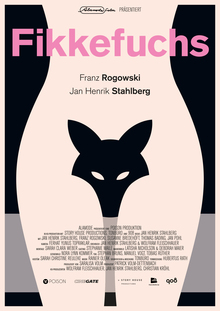 <cite>Fikkefuchs</cite> movie poster