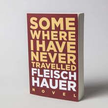 Wolfram Fleischhauer book series