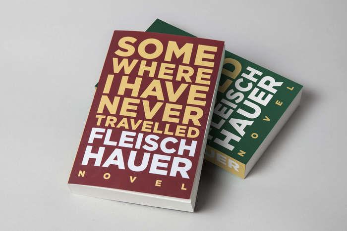 Wolfram Fleischhauer book series 2