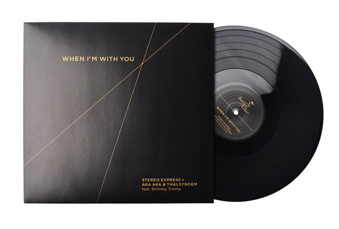 Stereo Express – When I'm With You 1