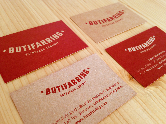 Butifarring Restaurant 3