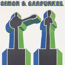 Simon & Garfunkel at Philharmonic Hall, 1967