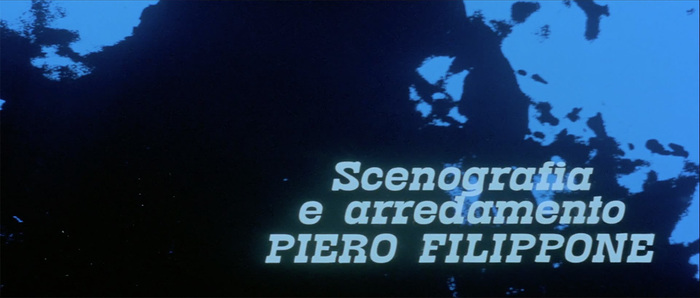 I giorni dell'ira (Day of Anger) opening titles 9