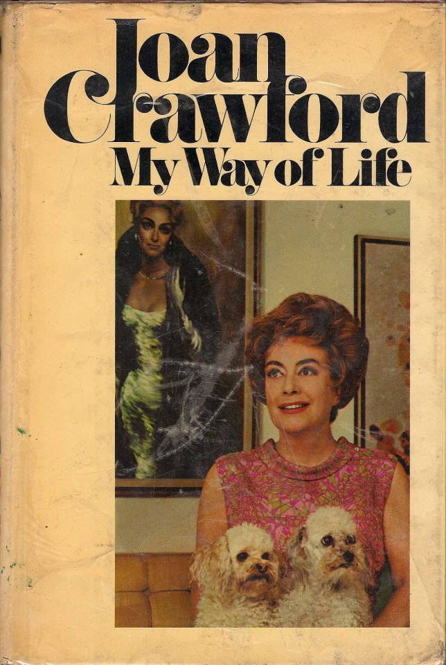 My Way of Life by Joan Crawford 1