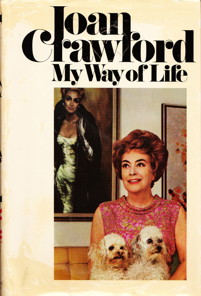 My Way of Life by Joan Crawford 2