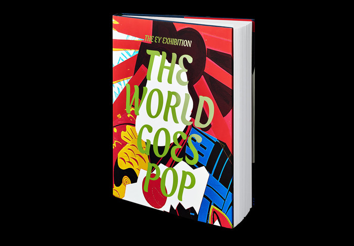 The World Goes Pop 1