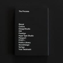 <cite>The Process</cite>