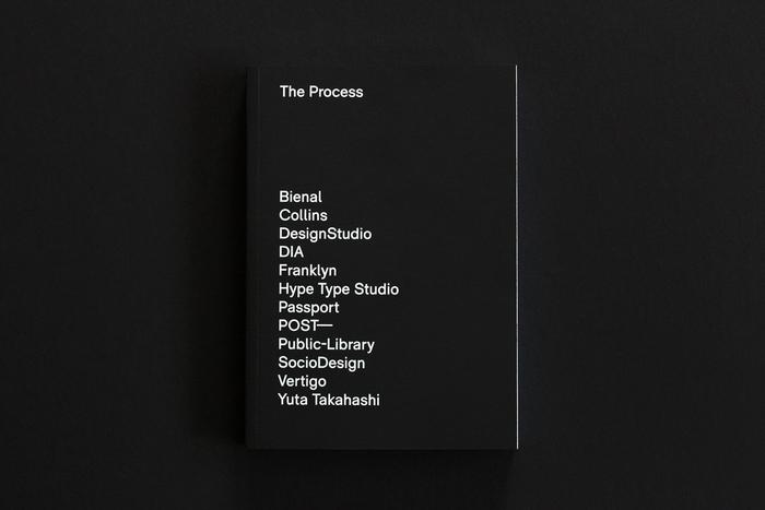 The Process 1