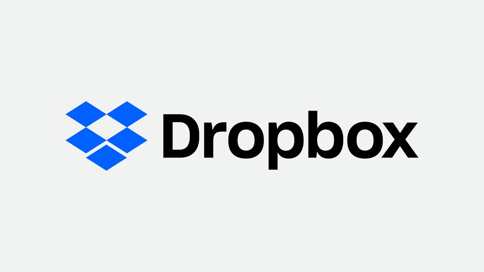 Dropbox identity (2017 redesign) - Fonts In Use
