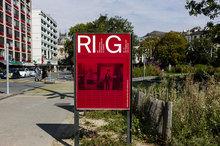RIG – Rencontres Internationales de Genève