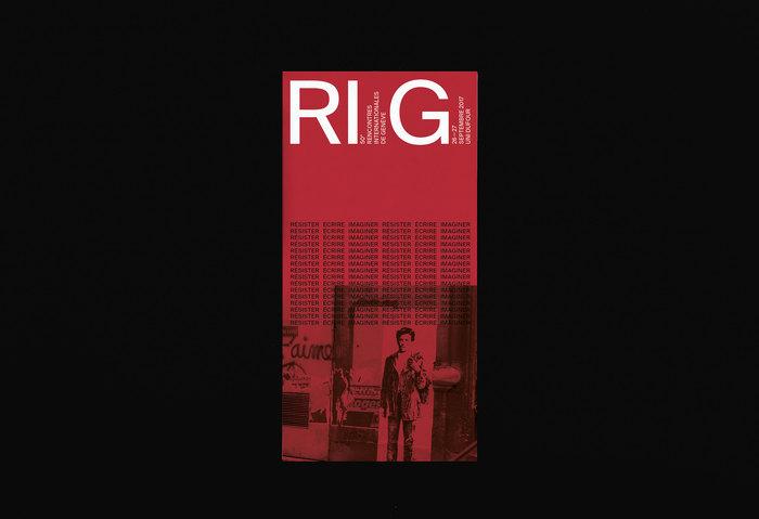 RIG – Rencontres Internationales de Genève 4
