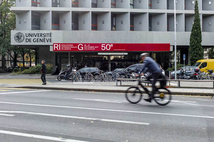 RIG – Rencontres Internationales de Genève 5