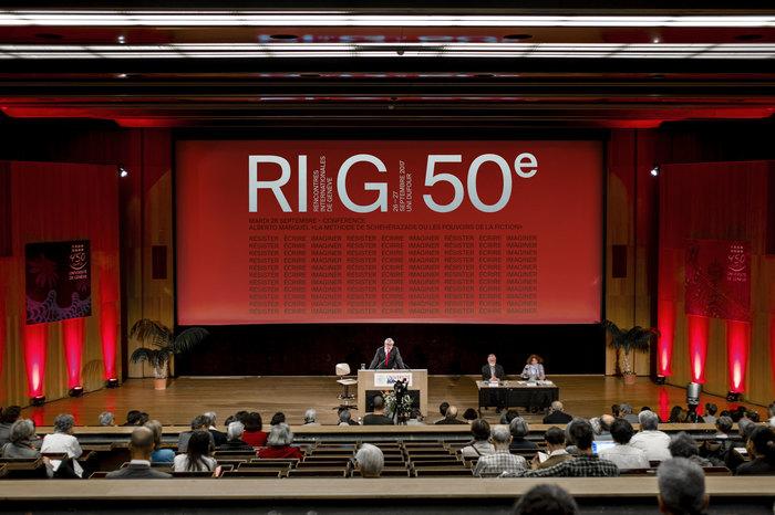 RIG – Rencontres Internationales de Genève 6