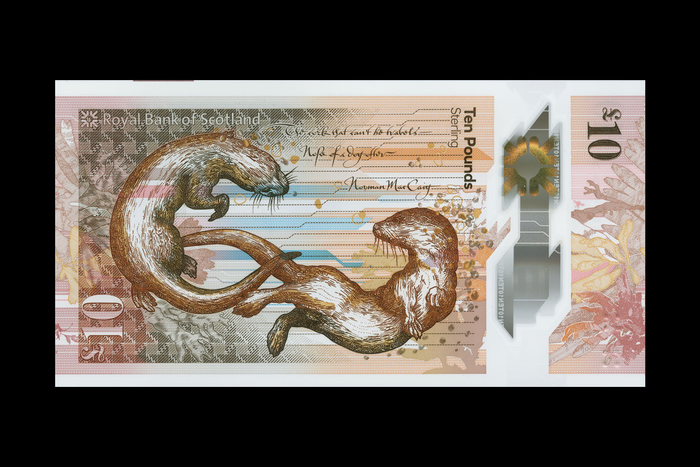 Royal Bank of Scotland £10 3