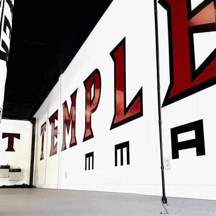 Temple MMA fitness club 1