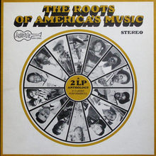 <cite>The Roots Of America's Music</cite>