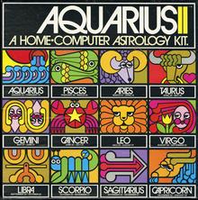 Aquarius II – A Home-Computer Astrology Kit
