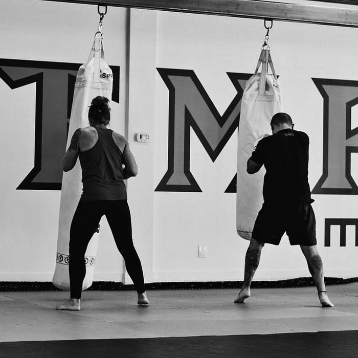 Temple MMA fitness club 2