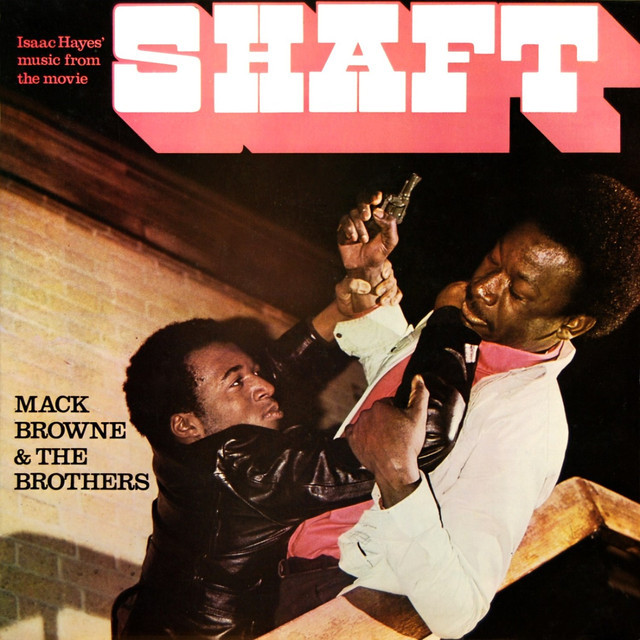 Cover adaptation as used for the UK release on Hallmark Records, among others. Mack Browne & The Brothers is an alias of Soul Mann & The Brothers.