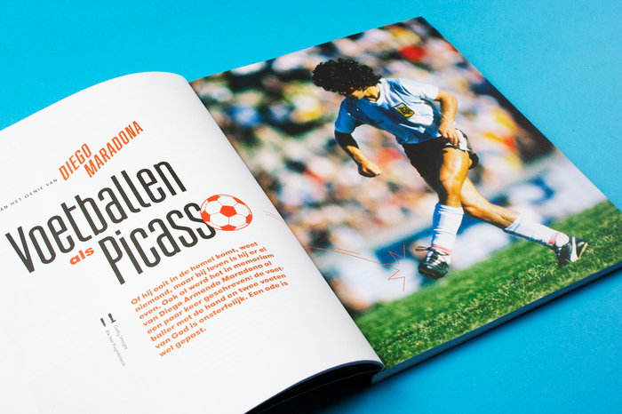 Puskás magazine 2