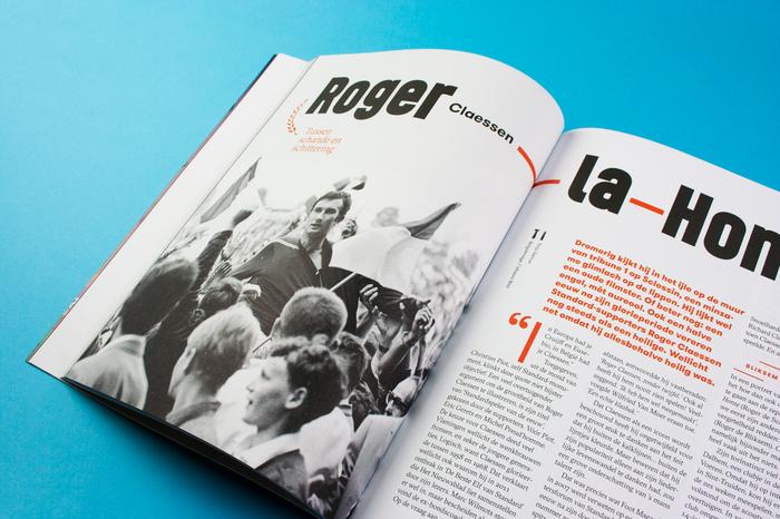 Puskás magazine 3