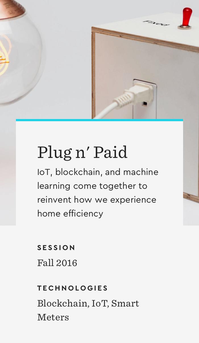 IDEO CoLab website 7