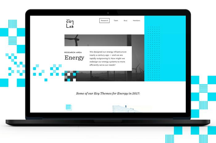 IDEO CoLab website 8