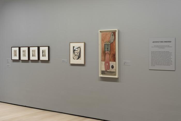 Louise Bourgeois — An Unfolding Portrait 6