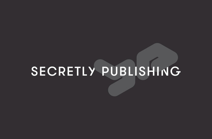 Secretly Publishing 5