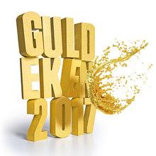 Guldeken 2017