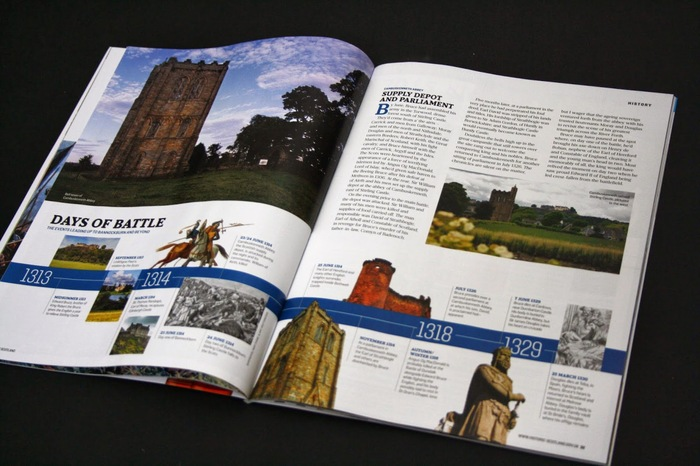 Historic Scotland magazine 2