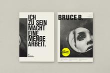 <cite>Bruce B.</cite> magazine
