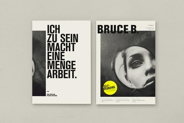 Bruce B. magazine 1