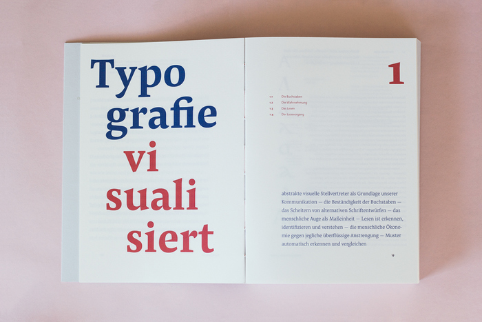 Ansichtssache – Über Lesbarkeit und die Details in der Typografie by Sabrina Öttl 2
