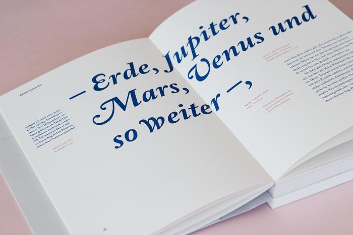 Ansichtssache – Über Lesbarkeit und die Details in der Typografie by Sabrina Öttl 4