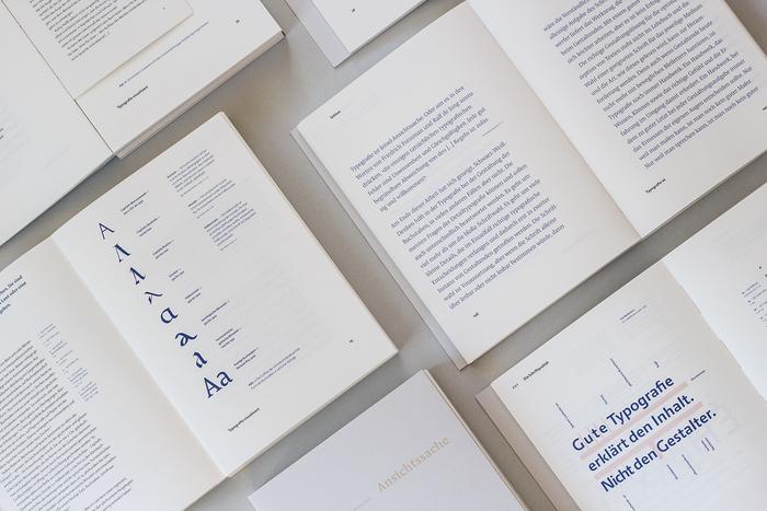 Ansichtssache – Über Lesbarkeit und die Details in der Typografie by Sabrina Öttl 5