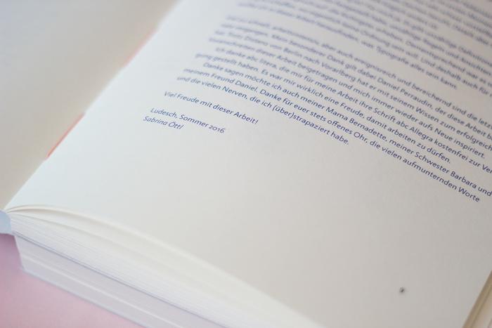 Ansichtssache – Über Lesbarkeit und die Details in der Typografie by Sabrina Öttl 10