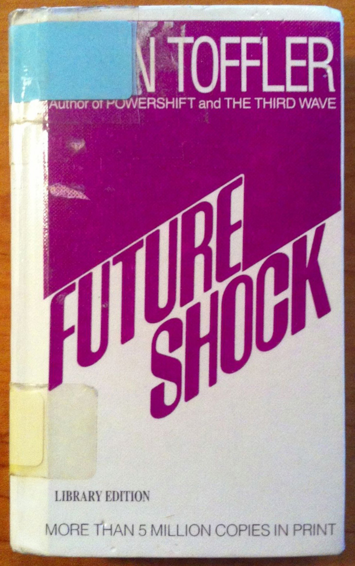 Library edition from 1984