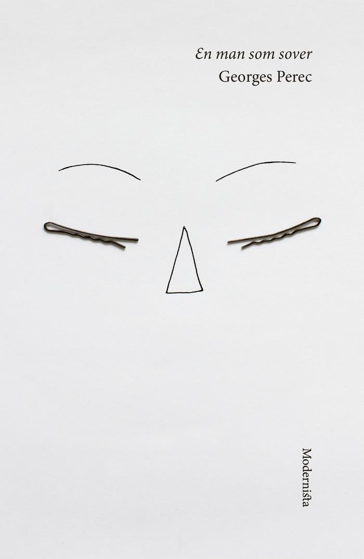 Georges Perec books, Modernista edition 7