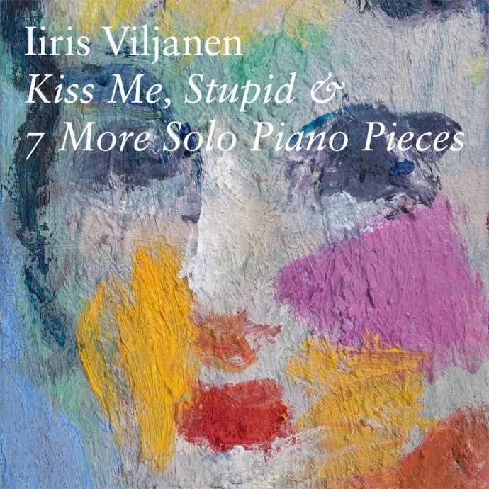 CD cover.